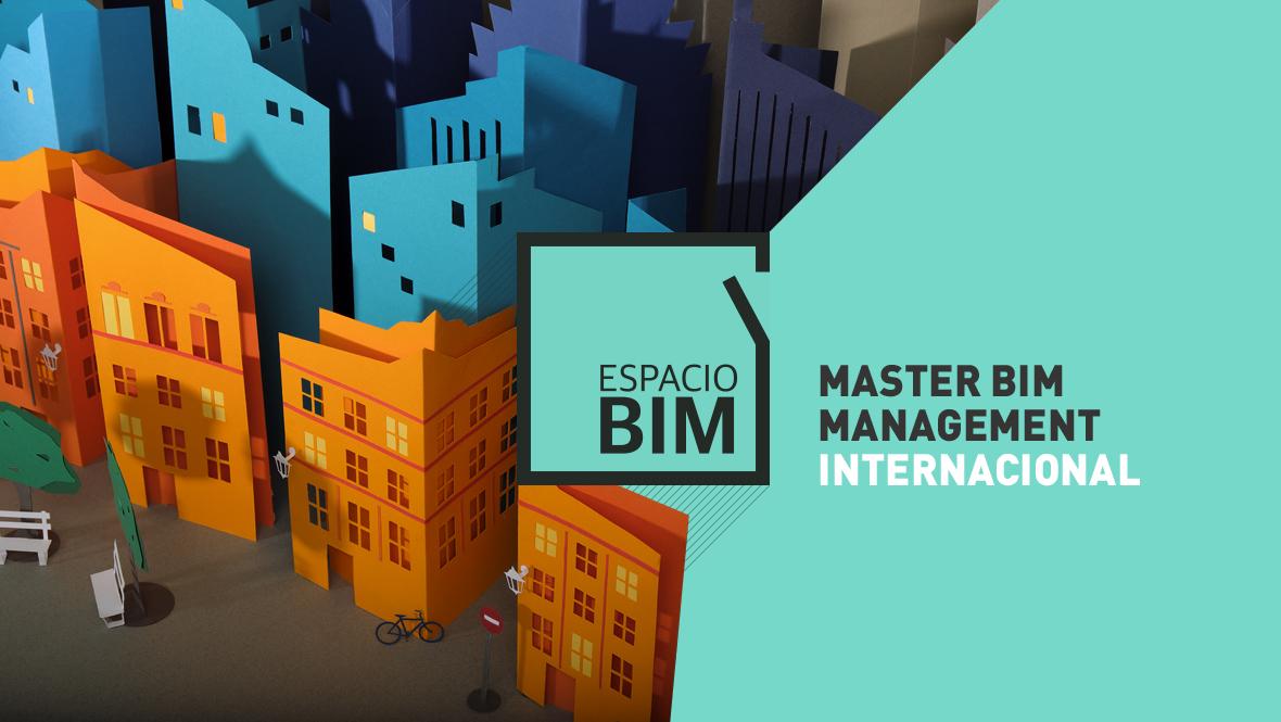 Master BIM Manager Internacional
